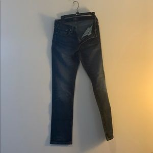 Used Lucky Jeans